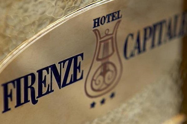 Hotel Firenze Capitale - фото 11