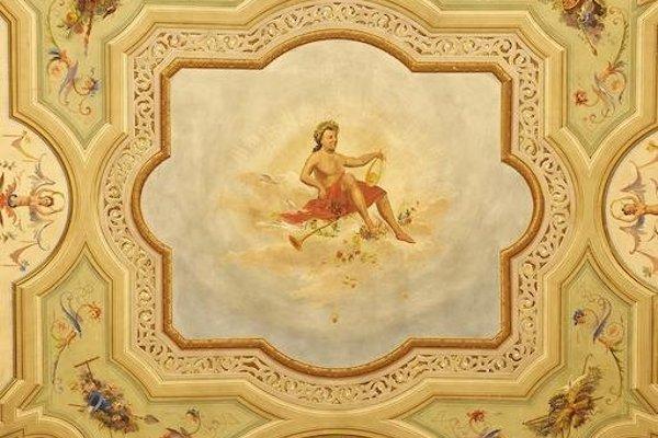 Hotel Firenze Capitale - фото 13