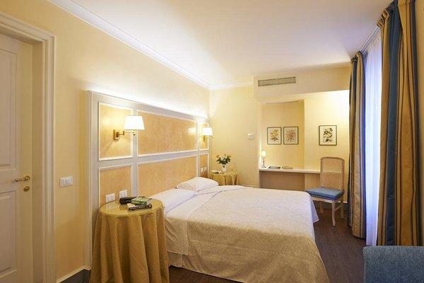 Hotel Firenze Capitale - фото 3