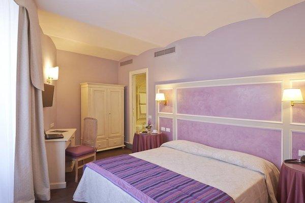 Hotel Firenze Capitale - фото 6