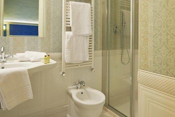 Hotel Firenze Capitale - фото 9