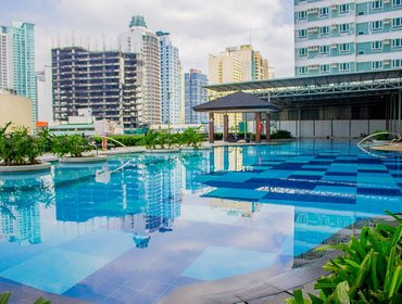 Apartments The Beacon Makati - Unit 3315