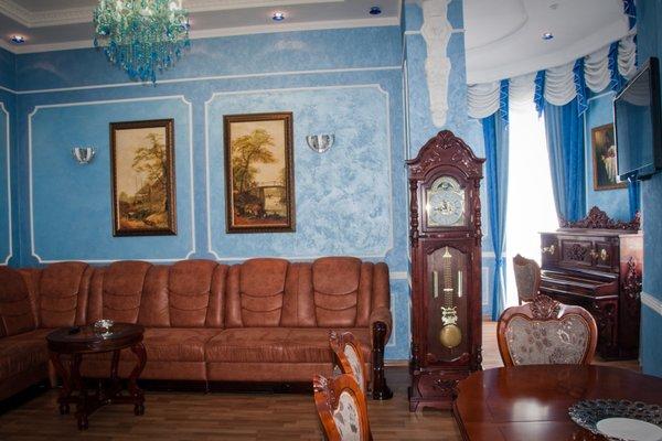 Отель «Ереван» - 12