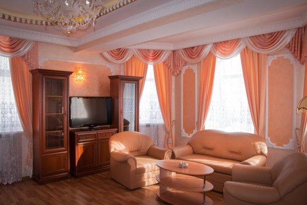 Отель «Ереван» - 3