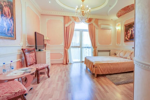 Отель «Ереван» - 4