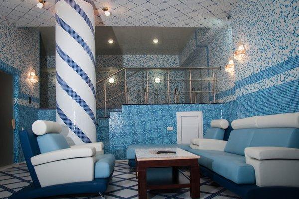 Отель «Ереван» - 9