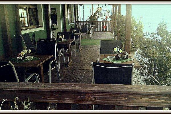 Hotel Trebovska restaurace - фото 15