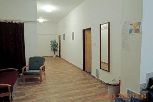 Hotel Trebovska restaurace - фото 18