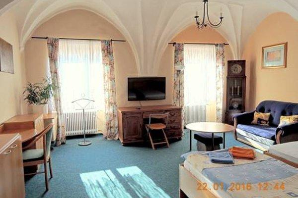 Hotel Trebovska restaurace - фото 5