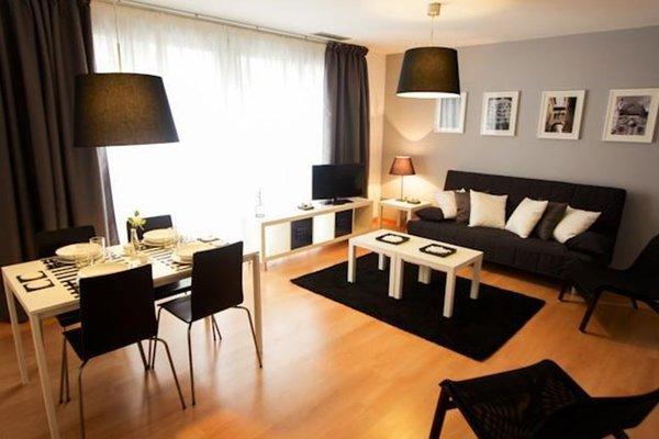 Casa-nova Apartaments - фото 10