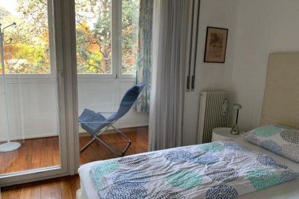 Villa Doris - фото 13