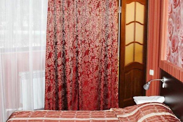 Отель Мотель - фото 50