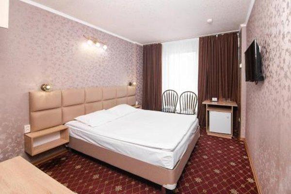 Отель Мотель - фото 4
