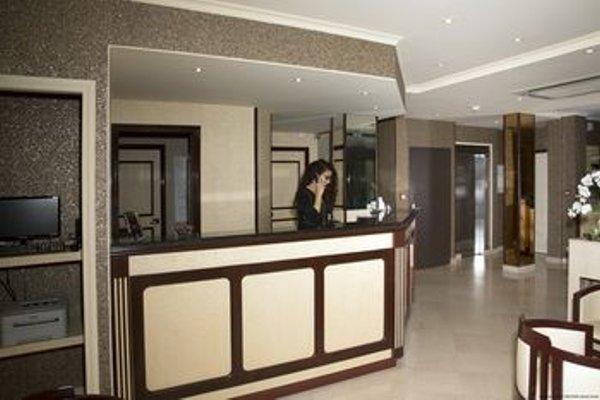 Best Western Select Hotel - фото 11