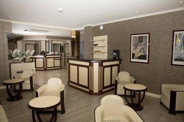 Best Western Select Hotel - фото 12