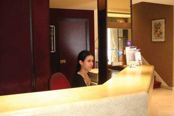 Best Western Select Hotel - фото 18