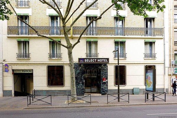 Best Western Select Hotel - фото 22