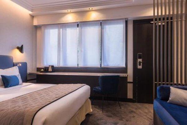 Best Western Select Hotel - фото 5