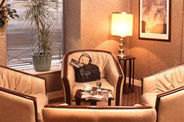 Best Western Select Hotel - фото 6