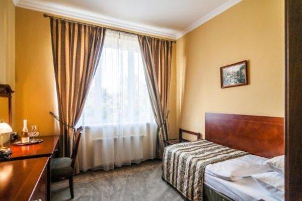 Hotel Giovanni Giacomo - фото 50