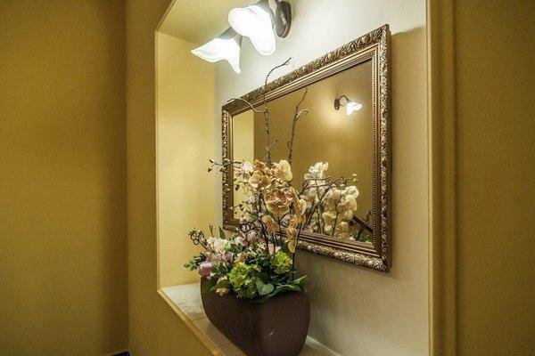 Hotel Giovanni Giacomo - фото 17