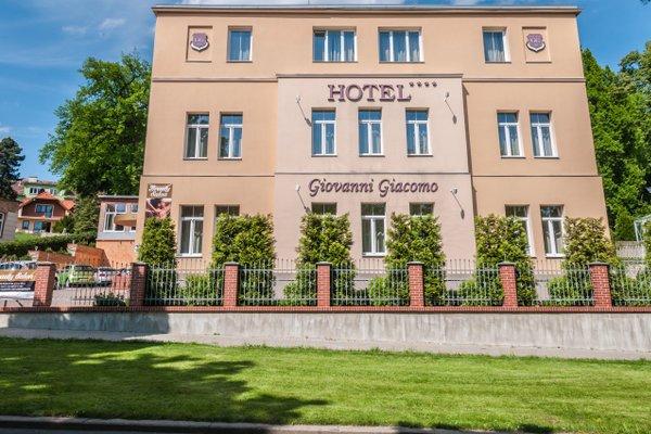 Hotel Giovanni Giacomo - фото 23