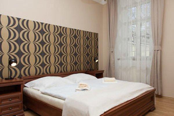 Hotel Richmond Teplice - 50