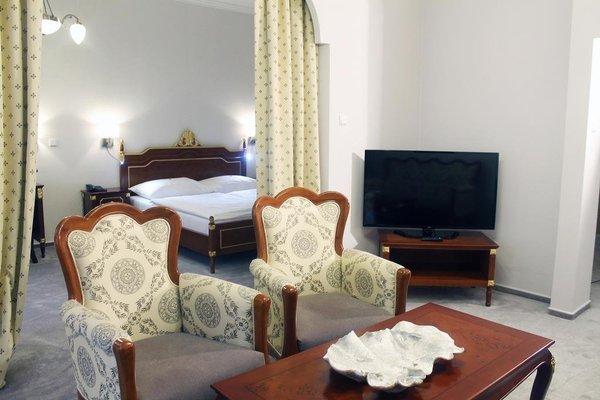 Hotel Prince de Ligne - фото 5