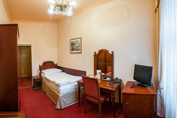 Hotel Prince de Ligne - фото 6