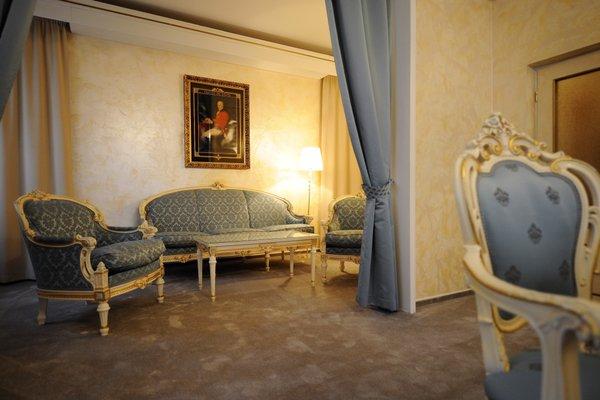 Hotel Prince de Ligne - фото 9