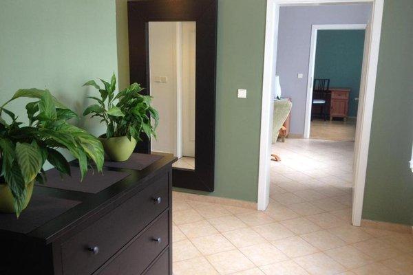 Apartmany Kamenky - 10