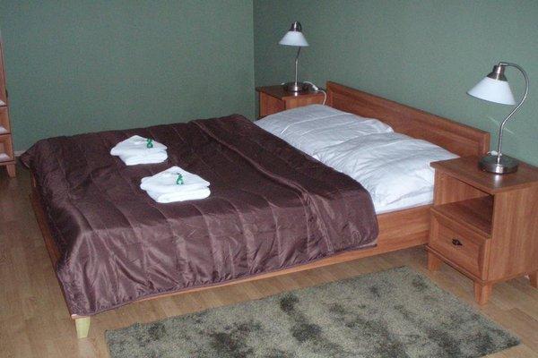 Apartmany Kamenky - 13
