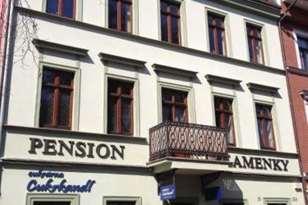 Apartmany Kamenky - 20