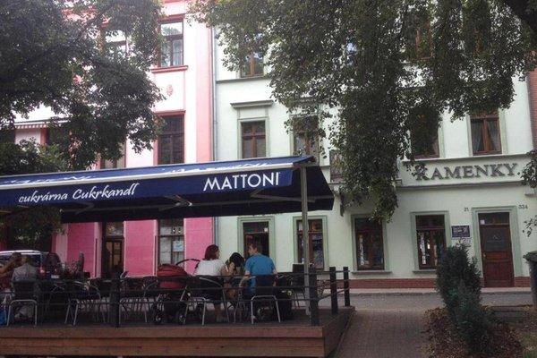 Apartmany Kamenky - 5