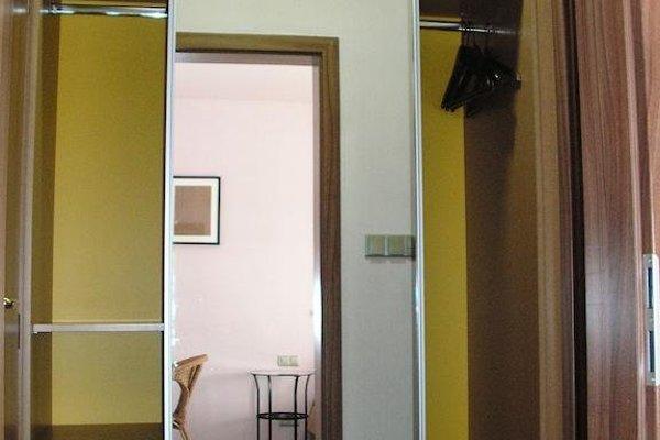 Hotel Anton - 9
