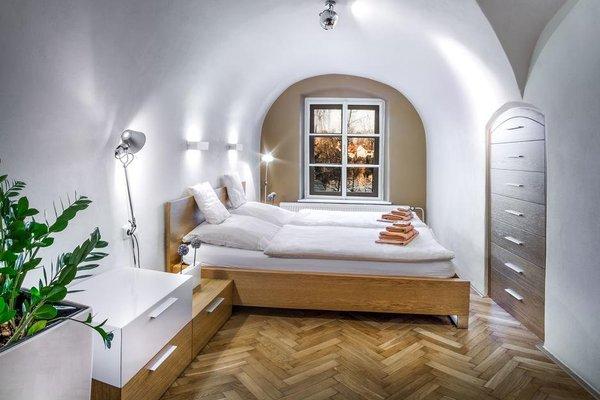 Apartmany Chornitzeruv dum - фото 18