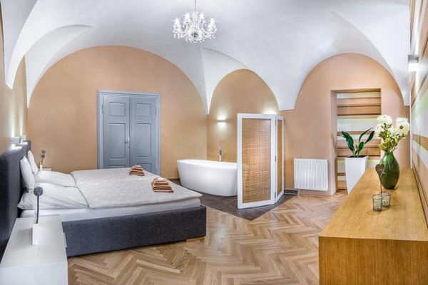 Apartmany Chornitzeruv dum - фото 7