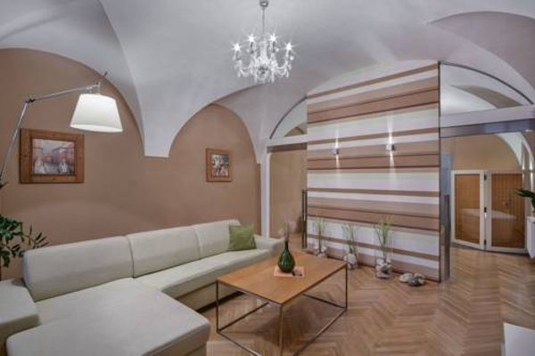 Apartmany Chornitzeruv dum - фото 8