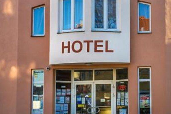 Hotel Pangea - 19