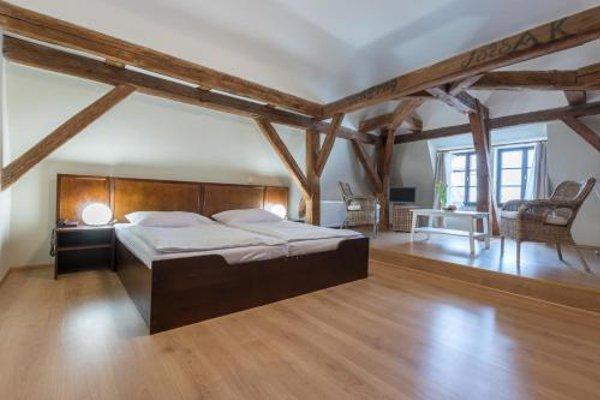 Hotel Celerin - 50