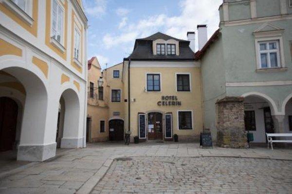 Hotel Celerin - 19