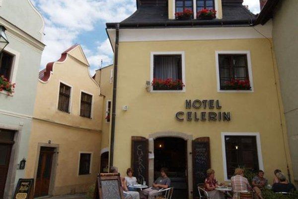 Hotel Celerin - 21