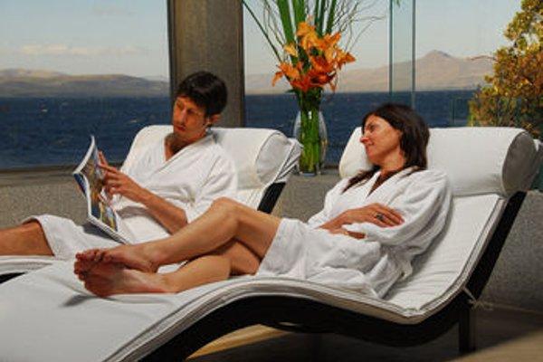 Alma Del Lago Suites & Spa - 3