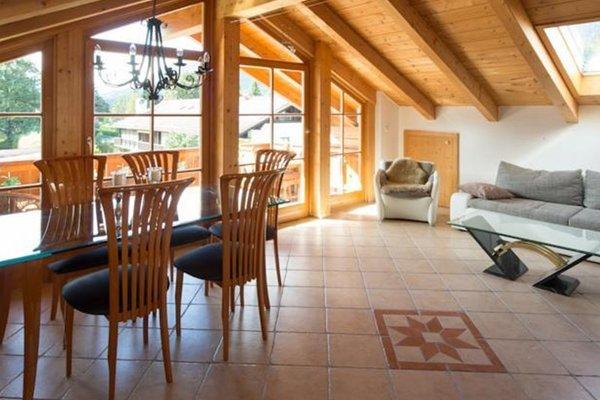 Luxus Apartments im Bayerischen Skigebiet - 18