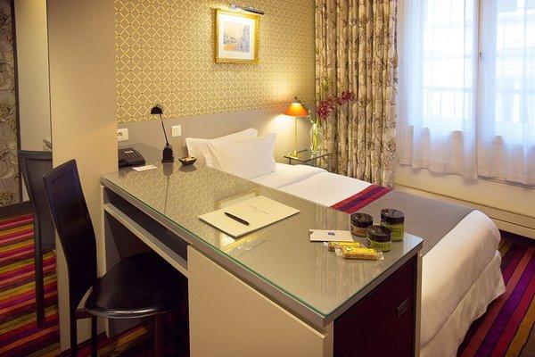 Hotel Cambon - фото 17