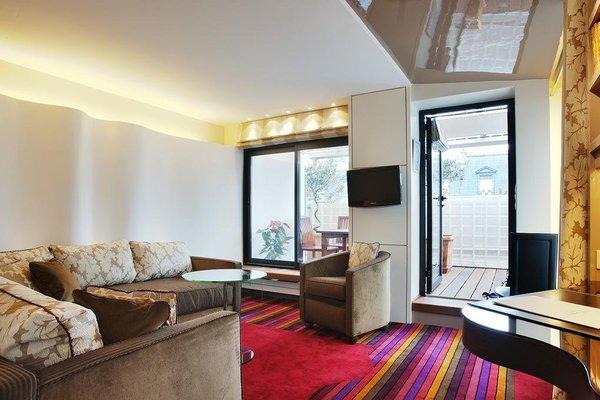 Hotel Cambon - фото 4