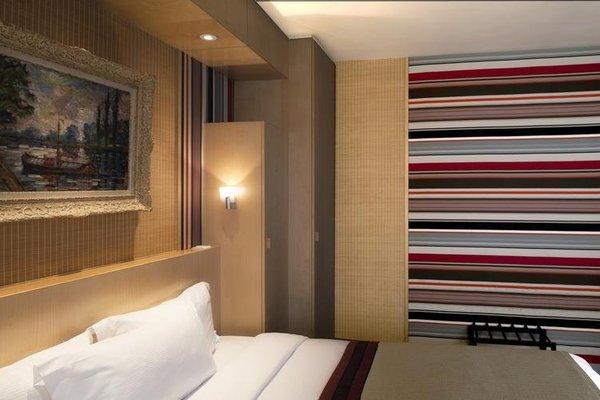 Hotel Cambon - фото 9
