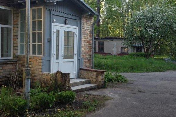 Dzintari Park Hostel - фото 14