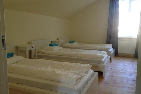 Dzintari Park Hostel - фото 6