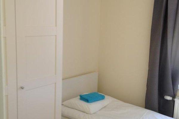 Dzintari Park Hostel - фото 9